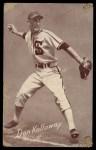 1947 Exhibits  Don Kolloway   Front Thumbnail