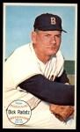1964 Topps Giants #40  Dick Radatz   Front Thumbnail