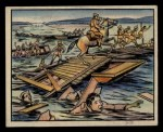 1938 Gum Inc. Horrors of War #183   Loyalists Open Flood Gates to Check Rebels Front Thumbnail