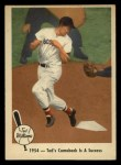 1959 Fleer #53   -  Ted Williams Comeback Success Front Thumbnail