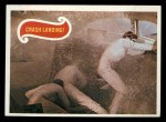 1969 Topps Planet of the Apes #1   Crash Landing Front Thumbnail