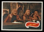 1969 Topps Planet of the Apes #32   Ape Jury Front Thumbnail