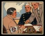 1941 Gum Inc Uncle Sam #97   The Office Of Civilian Defense Front Thumbnail