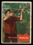 1956 Topps / Bubbles Inc Elvis Presley #16   Vacation Fun Front Thumbnail