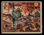 1938 Gum Inc. Horrors of War #30   Street Fighting Tactics in Shanghai Front Thumbnail