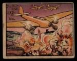 1938 Gum Inc. Horrors of War #181   Men Against Machines Front Thumbnail