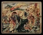 1938 Gum Inc. Horrors of War #18   Japanese Bomb Orphanage at Kashing Front Thumbnail