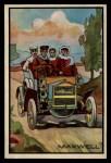 1953 Bowman Antique Autos #32   Maxwell Front Thumbnail