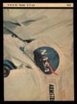 1969 Topps Man on the Moon #33 A  Apollo 10 Back Thumbnail