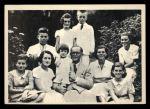 1964 Topps JFK #9   Kennedy Clan 1934 Front Thumbnail