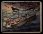 1939 Gum Inc. War News Pictures #51   British Fifteen-Ton Hornet Front Thumbnail