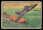 1954 Bowman U.S. Navy Victories #18   Victory Through the Air Front Thumbnail