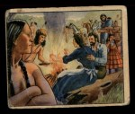 1949 Bowman Wild West #4 D  Indian Mercy Front Thumbnail
