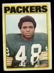 1972 Topps #12  Ken Ellis  Front Thumbnail