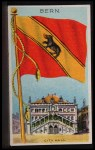 1911 Flags of All Nations T59 #14 JAC  Bern Front Thumbnail
