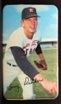 1970 Topps Super #6  Larry Dierker  Front Thumbnail