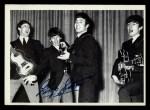 1964 Topps Beatles Black and White #149  Ringo Starr  Front Thumbnail