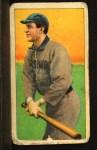 1909 T206 BRN Ed Abbaticchio  Front Thumbnail