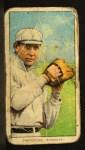 1909 T206  Jim Pastorius  Front Thumbnail