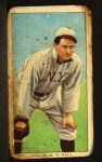 1909 T206 FLD Mike Donlin  Front Thumbnail