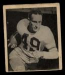 1948 Bowman #25  Pat McHugh  Front Thumbnail