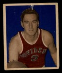 1948 Bowman #1  Ernie Calverley  Front Thumbnail