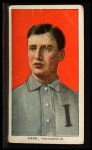 1909 T206  Charley Carr  Front Thumbnail