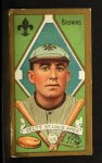 1911 T205  Barney Pelty  Front Thumbnail