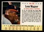 1963 Post #28 ERR L.Wagner   Front Thumbnail