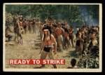 1956 Topps Davy Crockett #10   Ready to Strike  Front Thumbnail