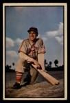 1953 Bowman #81  Enos Slaughter  Front Thumbnail