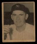 1948 Bowman #11  Johnny Lindell  Front Thumbnail