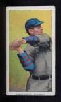 1909 T206 BLU Ed Abbaticchio  Front Thumbnail