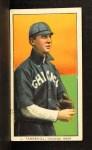 1909 T206 L Lee Tannehill  Front Thumbnail