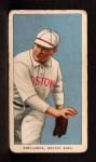 1909 T206  Frank Arellanes  Front Thumbnail
