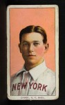 1909 T206 PNK Hal Chase  Front Thumbnail