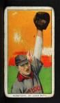 1909 T206 HI Ed Konetchy  Front Thumbnail