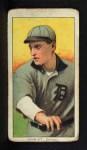 1909 T206 THR Boss Schmidt  Front Thumbnail