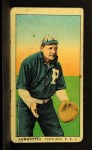 1910 T212 Obak 175 Charley Armbruster  Front Thumbnail