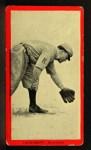 1910 T210-2 Old Mill Virginia League  Landgraff  Front Thumbnail