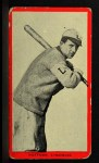 1910 T210-2 Old Mill Virginia League  Hoffman  Front Thumbnail