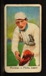 1909 E90-1 American Caramel PHL Ira Thomas   Front Thumbnail