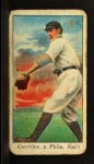 1909 E90-1 American Caramel  Frank Corridon  Front Thumbnail