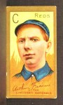 1911 T205  Arthur Fromme  Front Thumbnail