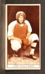 1912 T207  Jack Lapp    Front Thumbnail