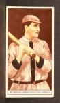 1912 T207  George McBride    Front Thumbnail