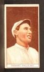 1912 T207  Dode Paskert    Front Thumbnail