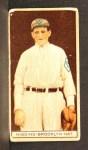 1912 T207  Bob Higgins  Front Thumbnail