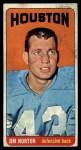 1965 Topps #83  Jim Norton  Front Thumbnail