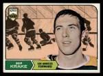 1968 Topps #43  Skip Krake  Front Thumbnail